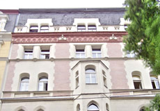 Appartements in Wien