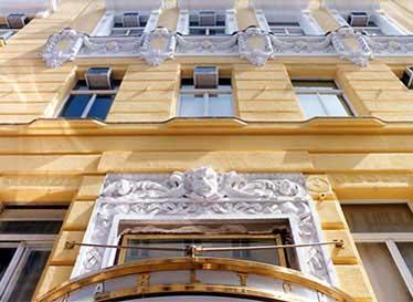 Hotel Wien Carlton Opera Wien Hotel