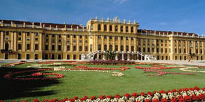 Historical City Tour with Schönbrunn Palace